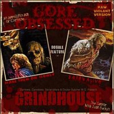 Grindhouse bdsm