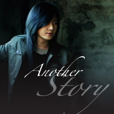 김경호 (Kim Kyungho) - Another Story cover art
