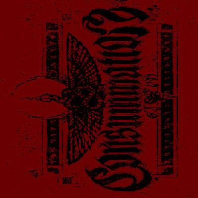 Consummation - Consummation cover art