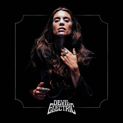 Devil Electric - The Gods Bellow cover art