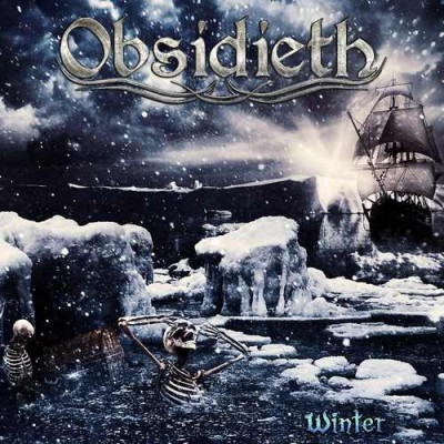 Obsidieth - Winter cover art