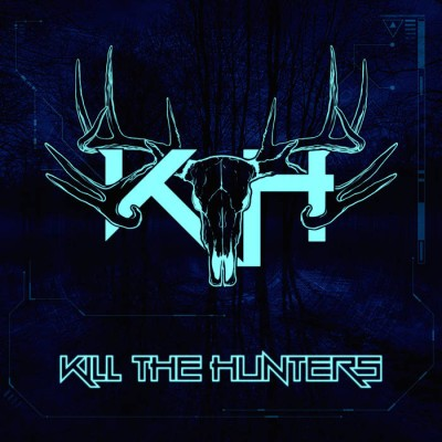 Kill The Hunters - Kill The Hunters cover art