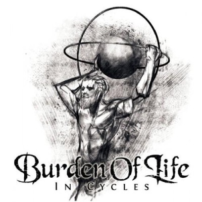 Burden Of Life - In Cycles cover art