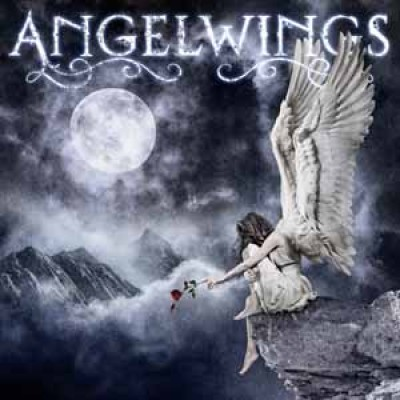 Angelwings - The Edge of Innocence cover art