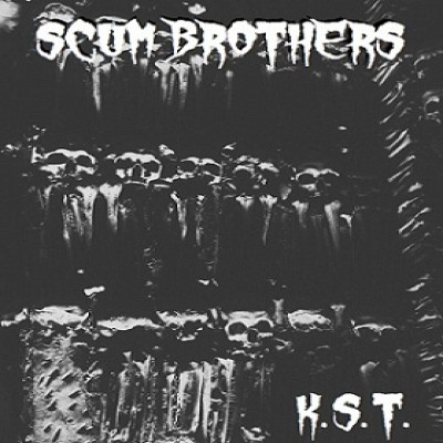 Scum Brothers - K.S.T. cover art