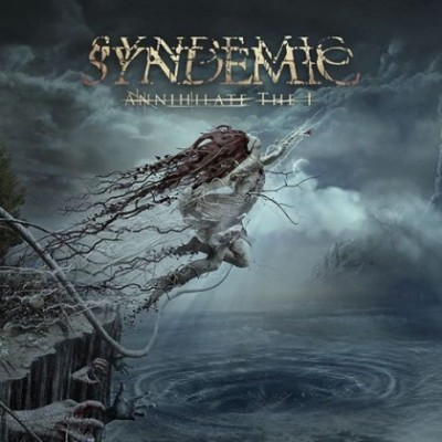 Syndemic - Annihilate the I cover art