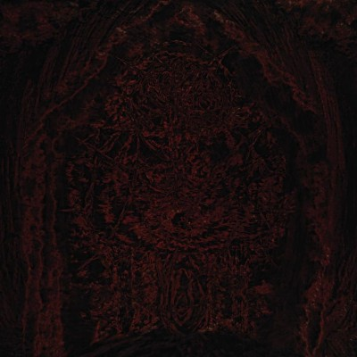 Impetuous Ritual - Blight Upon Martyred Sentience cover art