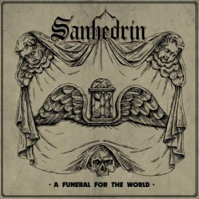 Sanhedrin - A Funeral for the World cover art