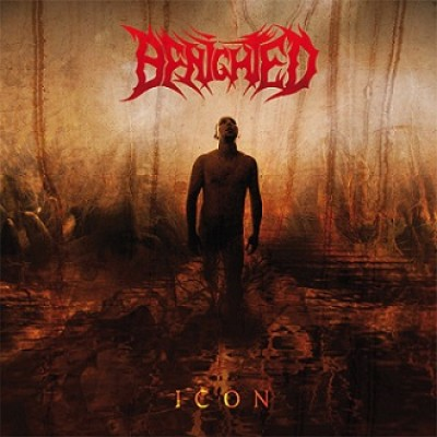 Benighted - Icon cover art