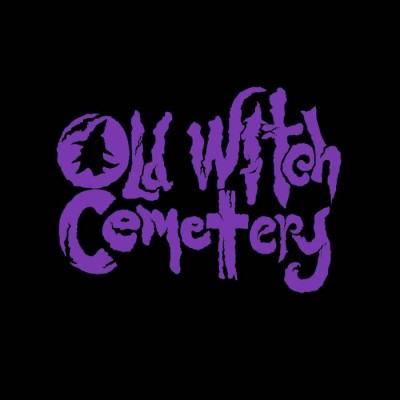 Old Witch Cemetery - Doom over Bengal cover art