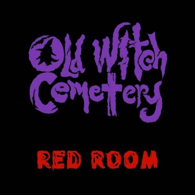 Old Witch Cemetery - Red Room cover art