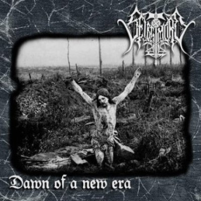 Selbstmord - Dawn of a New Era cover art