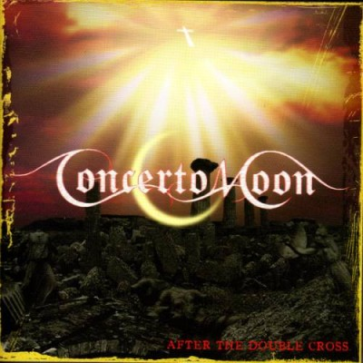 Concerto Moon - After the Double Cross cover art