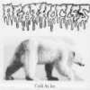 Agathocles - Cold As Ice/Split With PP7 Gaftzeb cover art