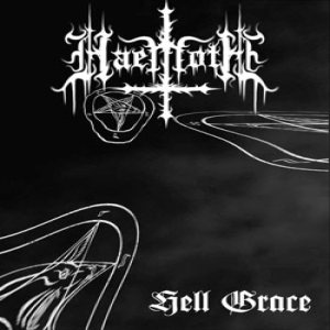 Haemoth - Hell Grace cover art