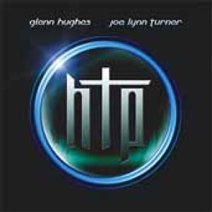 Hughes Turner Project - Hughes Turner Project cover art