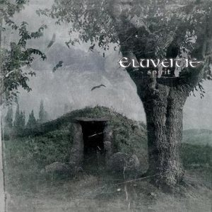 Eluveitie - Spirit cover art
