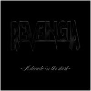 Revengia - A Decade in the Dark cover art