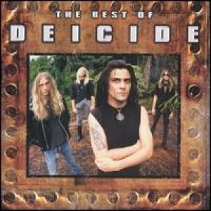 Deicide - The Best of Deicide cover art