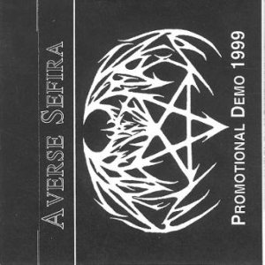 Averse Sefira - Promotional Demo 1999 cover art