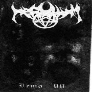 Nefarium - Demo 99 cover art
