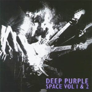 Deep Purple - Space Vol 1 & 2 cover art
