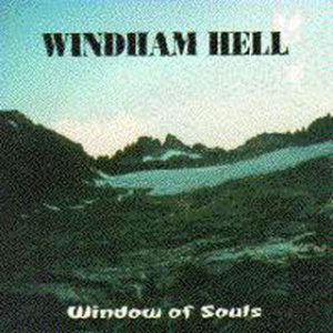 Windham Hell - Window of Souls cover art