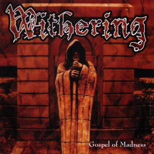 Withering - Gospel of Madness cover art