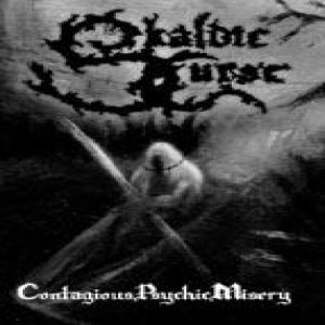 Skaldic Curse - Contagious Psychic Misery cover art