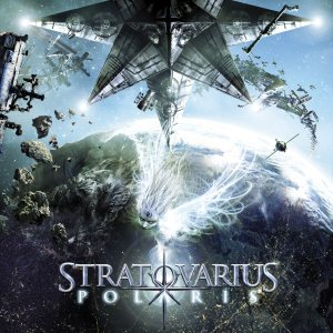 Stratovarius - Polaris cover art