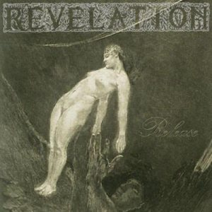 Revelation - Release cover art