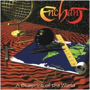 Enchant - A Blueprint of the World cover art