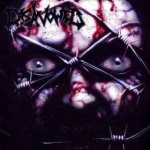Disavowed - Perceptive Deception cover art