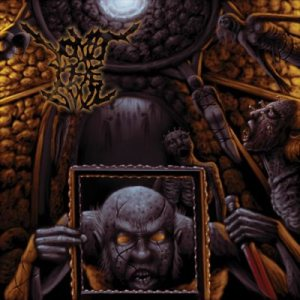Vomit the Soul - Portraits of Inhuman Abomination cover art