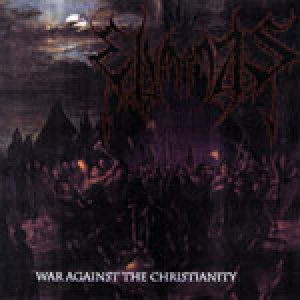Elymas - War Against the Christianity cover art