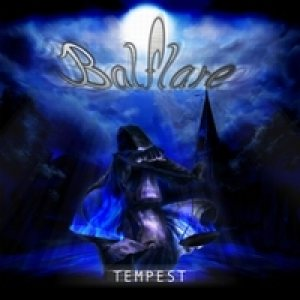 Balflare - Tempest cover art
