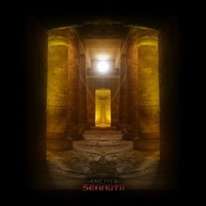 Senmuth - Amenti cover art