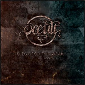 Occult - Elegy for the Weak cover art
