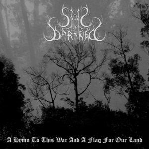 Storm of Darkness - A Hymn to This War and a Flag for Our Land cover art