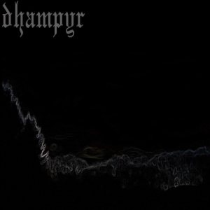 Dhampyr - To Vanish Into the Earth cover art