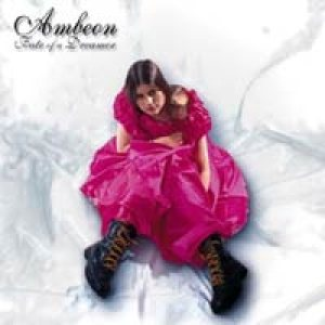 Ambeon - Fate of a Dreamer cover art