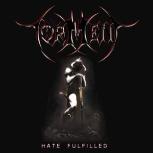 Torment - Hate Fulfilled cover art