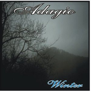 Adagio - Winter cover art