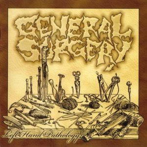 General Surgery - Left Hand Pathology cover art