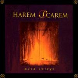 Harem Scarem - Mood Swings cover art