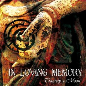 In Loving Memory - Tragedy & Moon cover art