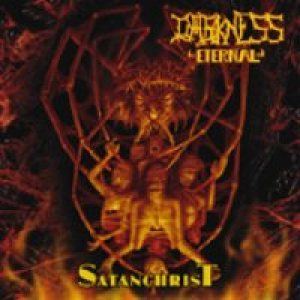 Darkness Eternal - Satanchrist cover art