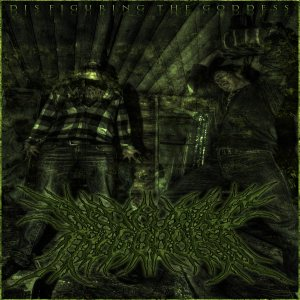 Disfiguring The Goddess - Promo cover art