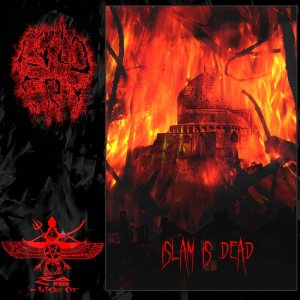 Cold Cry / Mogh - Islam Is Dead cover art