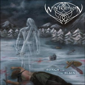 Winterhymn - Songs for the Slain cover art